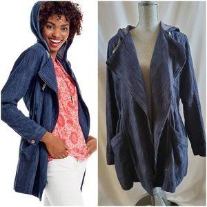 Cabi Adventure Anorak jacket #5100